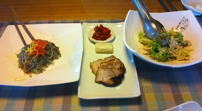 Photo of Korean Restaurant 산이화 at 덕양구 충장로282번길 46, Goyang-si, South Korea