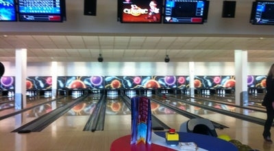 Photo of Bowling Alley Strike 24 at Braunschweig, Germany