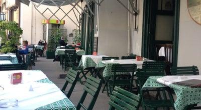 Photo of Restaurant Zu den 3 Hacken at Singerstrasse 28, Wien 1010, Austria