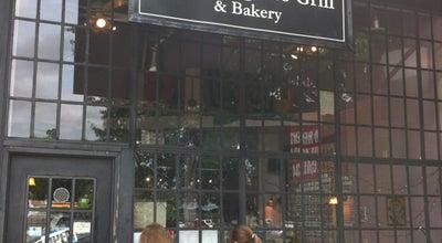 Photo of Breakfast Spot Bluegrass Grill & Bakery at 313 2nd St Se, Charlottesville, VA 22902, United States