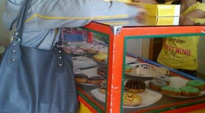 Photo of Donut Shop Donat Kampung Utami at Perum Griya Indah Aa2, Jombang 61415, Indonesia