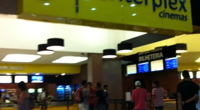 Photo of Movie Theater Centerplex at Av. Adjar Da Silva Casé, 800, Caruaru 55024-740, Brazil