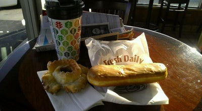 Photo of Donut Shop Jenny's Donuts & Croissants at 17429 1/2 Bellflower Blvd, Bellflower, CA 90706, United States