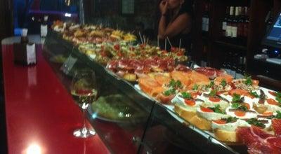 Photo of Spanish Restaurant Casa Ajero at C/ Daoíz Y Velarde, 18, Santander 39003, Spain