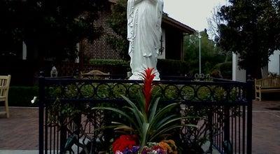 Photo of Church St. John Neumann Church at 5101 Alton Pkwy, Irvine, CA 92604, United States