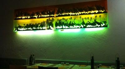 Photo of Italian Restaurant il Pinzimonio at Via Felice Bonanomi 24, Como 22100, Italy