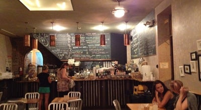 Photo of Vegetarian / Vegan Restaurant SNice at 315 5th Ave, Brooklyn, NY 11215, United States