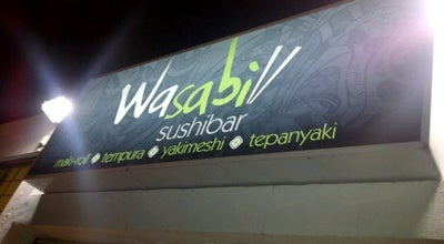Photo of Sushi Restaurant Wasabi Sushi Bar at Av. Andrómeda 2545, Heroica Puebla de Zaragoza 72197, Mexico