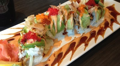 Photo of Sushi Restaurant Oyama Sushi at 5152 Kingsway, Burnaby, BC V5H 2E8, Canada