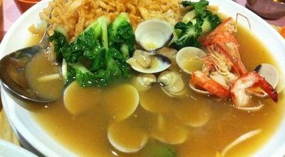 Photo of Chinese Restaurant Hua Yu Wee Restaurant at 462, Singapore 466508, Singapore