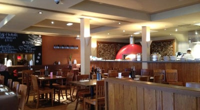 Photo of Italian Restaurant Zizzi at 42-45 Queensferry Street, Edinburgh EH2 4RA, United Kingdom