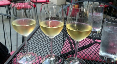 Photo of Wine Bar La Dolce Vita Wine Lounge at 151 Petaluma Blvd S, Petaluma, CA 94952, United States