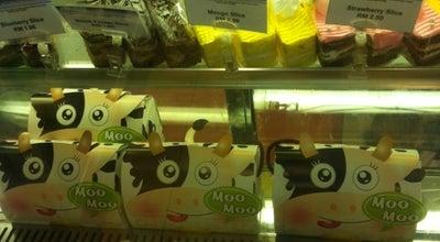 Photo of Cupcake Shop Q Bread Bakery at Jalan Persatuan,fajar Complex, Tawau, Malaysia