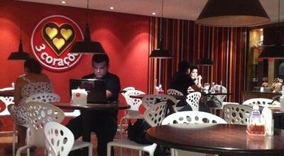 Photo of Cafe Café 3 Corações at Av. Dom Luis, 1010, Fortaleza, Brazil