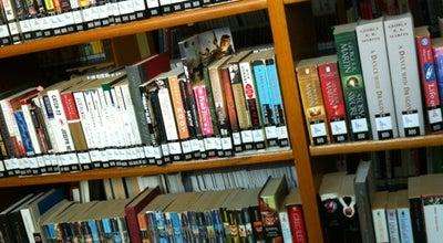 Photo of Library 분당도서관 at 분당구 불정로 110, 성남시 463-815, South Korea