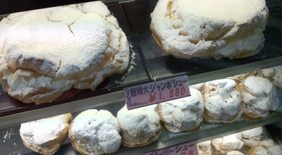 Photo of Dessert Shop 白土屋菓子店 at 上好間字南町田36-1, いわき市, Japan