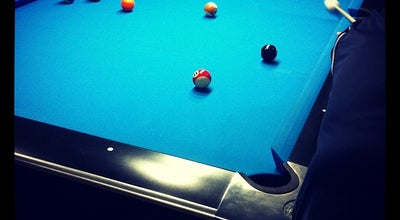 Photo of Pool Hall Punggol Billiards at 6 Tebing Lane, #01-02, Singapore 828835, Singapore