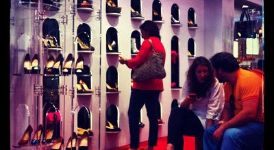 Photo of Shoe Store Christian Louboutin at 965 Madison Ave, New York, NY 10021, United States