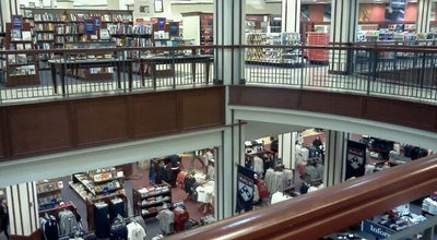 Photo of College Bookstore Penn Bookstore at 3601 Walnut St, Philadelphia, PA 19104, United States