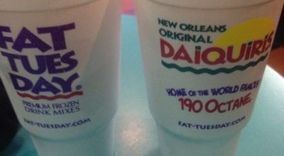 Photo of Bar New Orleans Original Daiquiris at 2801 Williams Blvd, Kenner, LA 70062, United States