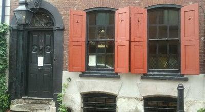 Photo of Museum Dennis Severs' House at 18 Folgate St, London E1 6BX, United Kingdom