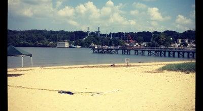 Photo of Beach North Hempstead Beach at Port Washington, Ny, Port Washington, NY 11050, United States