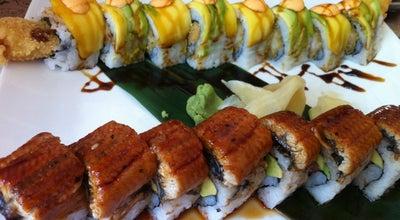 Photo of Sushi Restaurant Sushi Maki Brickell at 1036 S Miami Ave, Miami, FL 33130, United States