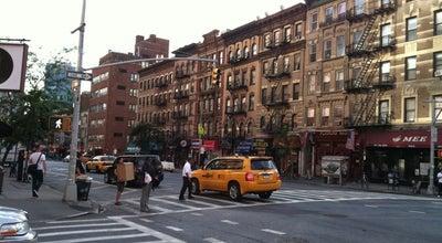 Photo of Road 53rd St and 9th Ave at 437 W 53rd St, New York, NY 10019, United States