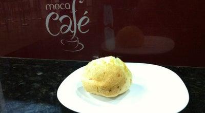Photo of Cafe Moca Café at Aeroporto De Montes Claros, Montes Claros, Brazil