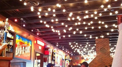 Photo of Restaurant Famous Dave's Bolingbrook at 704 Janes Ave, Bolingbrook, IL 60440, United States