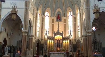 Photo of Church Sacred Heart Basilica at 927 Park Ave, Syracuse, NY 13204, United States