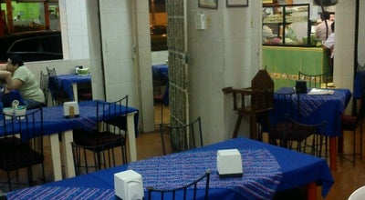 Photo of Mexican Restaurant Antojitos Arteaga at Av. Lopez Mateos, San Francisco de Campeche, Mexico