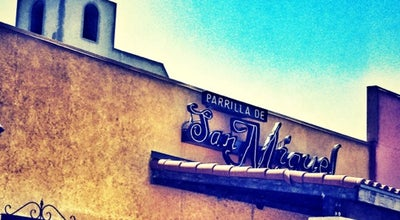 Photo of Mexican Restaurant Parilla De San Miguel at 408 S Texas Dr, Eagle Pass, TX 78852, United States