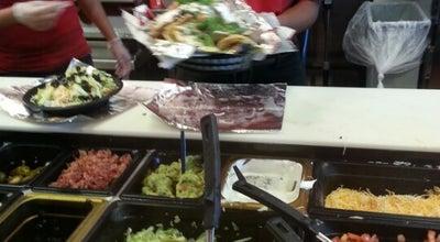 Photo of Burrito Place Moe's Southwest Grill at 168 Shenstone Blvd, Garner, NC 27529, United States