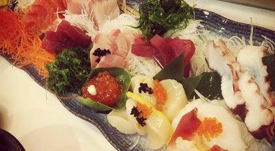Photo of Sushi Restaurant Hanaichi Sushi Bar + Dining at Wintergarden, 171 Queen St Mall, Brisbane, QL 4000, Australia