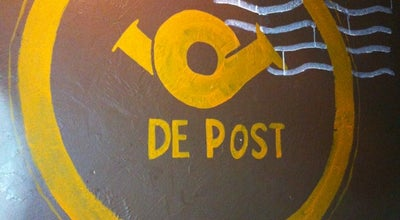 Photo of Gastropub Brasserie De Post at Markt 77, Geel 2440, Belgium