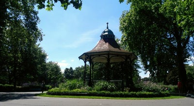 Photo of Park Myatt's Fields Park at Cormont Rd., Camberwell SE5 9RA, United Kingdom