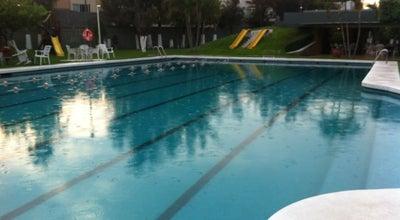 Photo of Pool Club Los Pinos at 12 De Diciembre, Guadalajara 44510, Mexico