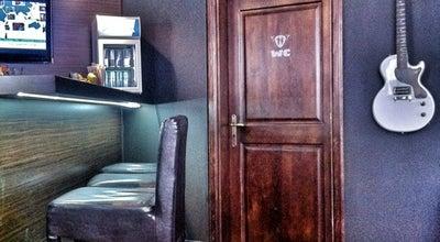 Photo of Bar Rockstar Café Bar at Lafayettova 10, Olomouc 779 00, Czech Republic