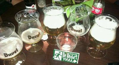 Photo of Bar JH De Ressort at Zakkaai 29, Geraardsbergen 9500, Belgium