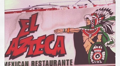 Photo of Mexican Restaurant El Azteca at 1522 E Little Creek Rd, Norfolk, VA 23518, United States