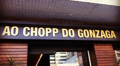 Photo of BBQ Joint Ao Chopp do Gonzaga at Av. Ana Costa, 512, Santos 11060-002, Brazil