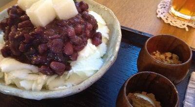 Photo of Dessert Shop 모가 (moga) at 중구 동덕로 48-5, 대구광역시 41952, South Korea