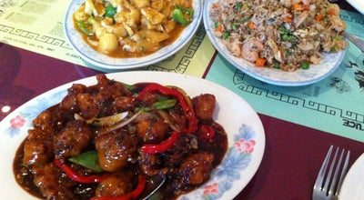 Photo of Chinese Restaurant Green Lettuce Restaurant at 1949 Kingsway, Vancouver, Ca V5N 2T1, Canada