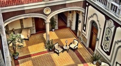 Photo of Hotel Hotel Morales at Av Corona 243, Guadalajara, Mexico