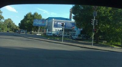 "Photo of Pool бассейн ""Авангард"" \\ Avangard pool at Вул. В'ячеслава Чорновола, 82а, Ровно 33000, Ukraine"
