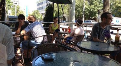Photo of Bar @ZuZuBar & Restaurant at 474 Massachusetts Ave, Cambridge, MA 02139, United States