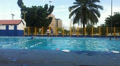 Photo of Park CSU - Centro Social Urbano at Av. Perimetral, 22, Parque 10 De Novembro, Manaus 69055-400, Brazil