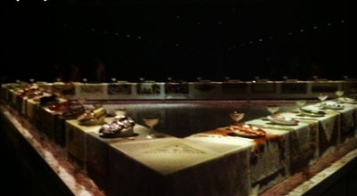 Photo of Art Museum Judy Chicago's 'The Dinner Party' at 200 Eastern Pkwy, Brooklyn, NY 11238, United States