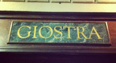 Photo of Italian Restaurant Ristorante La Giostra at Borgo Pinti 10/12/14/18/r, Firenze 50122, Italy
